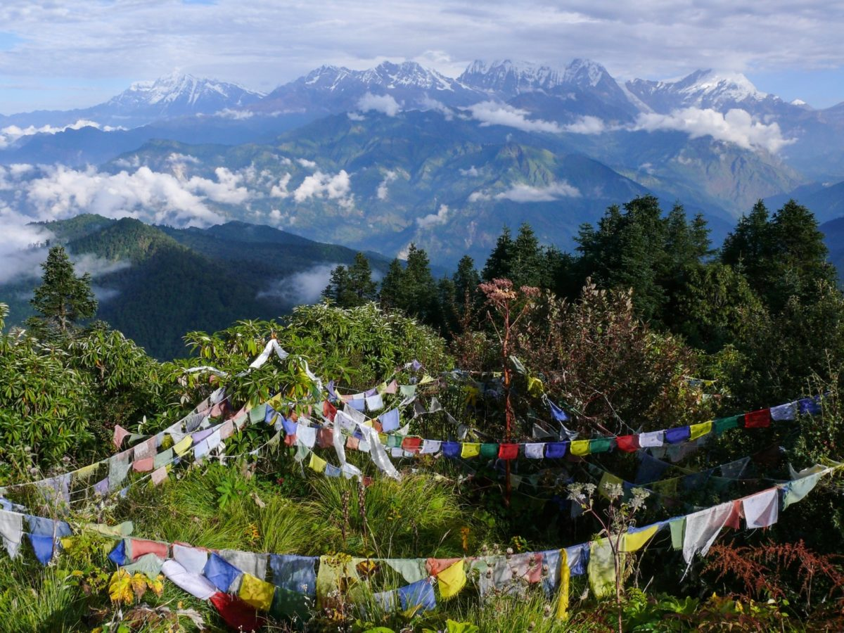 Annapurna - Poon Hill Sunrise trek