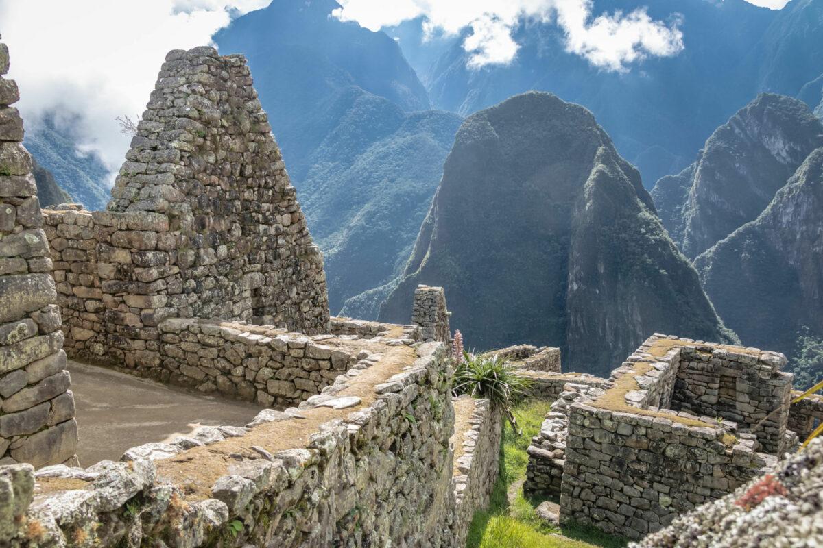 Essential Peru & Machu Picchu