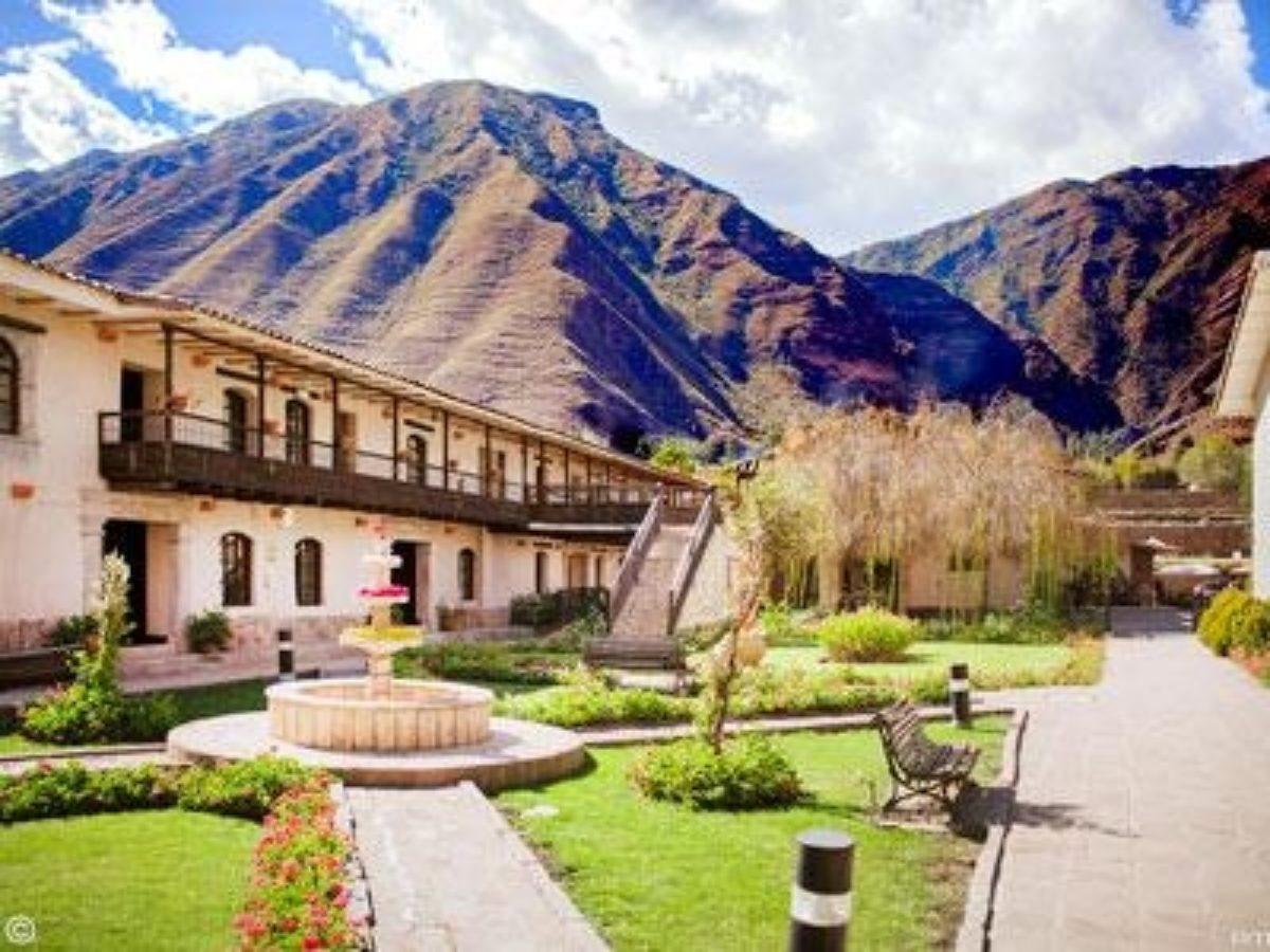 Sonesta Posada del Inca Yucay