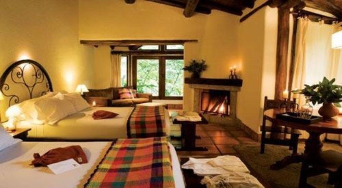 Pueblo Hotel, Machu Picchu