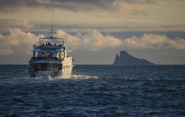 Galapagos Islands cruise