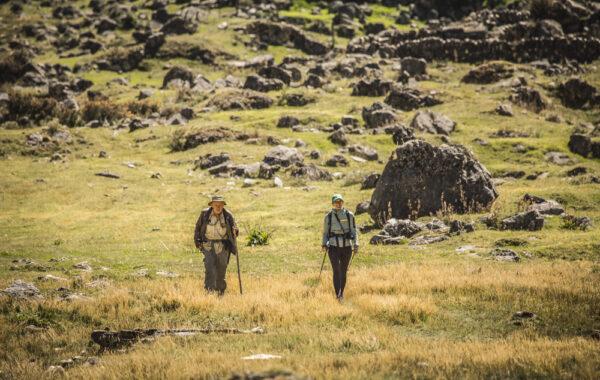 Hike the Qhapaq Ñan