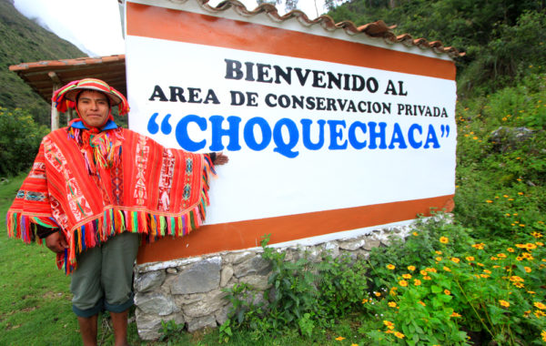 Azul Cocha to Choquechaca