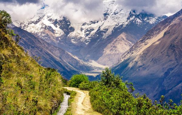 Cuzco to Soraypampa