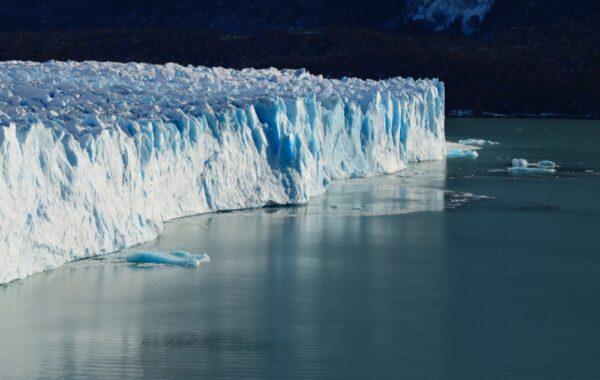 Perito Moreno cruise
