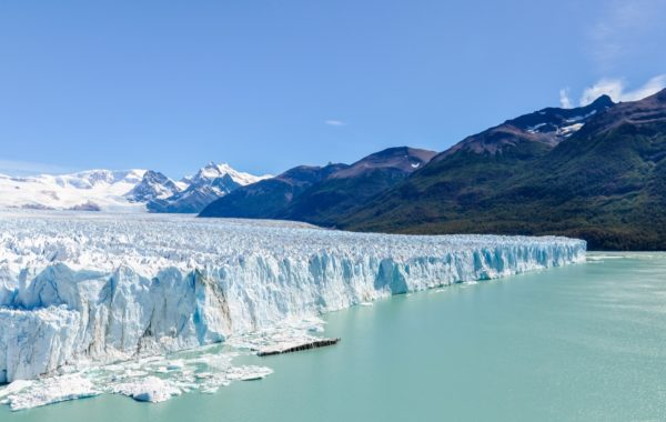 Torres del Paine National Park - El Calafate