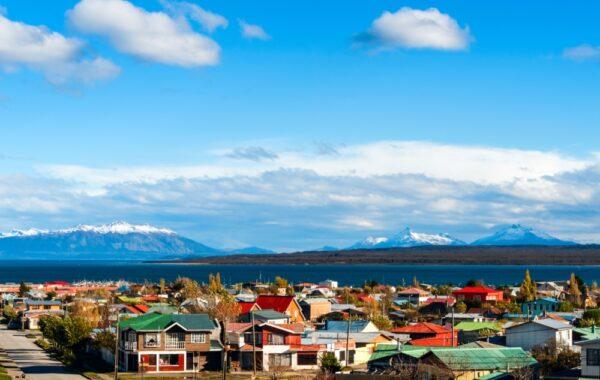 Puerto Varas - Punta Arenas - Puerto Natales