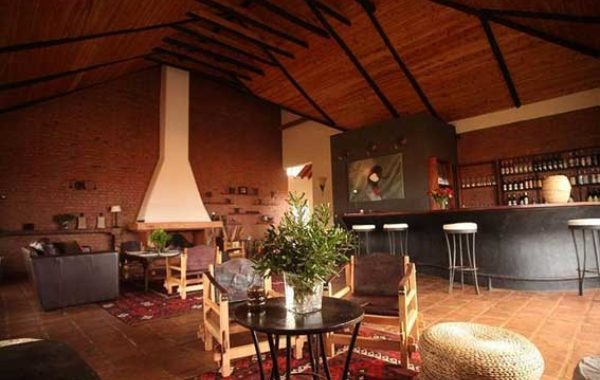 Bashay Rift Lodge