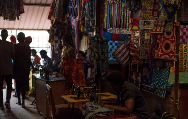 Experience contemporary Kigali