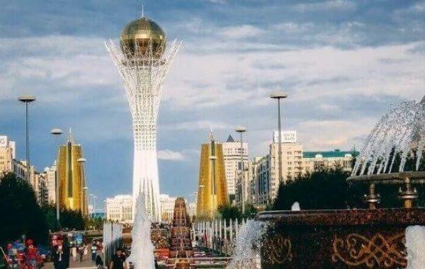 Astana city tour