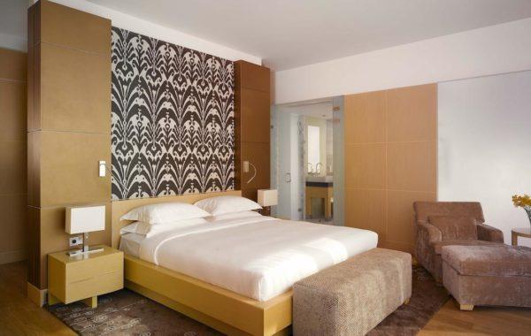 Hotel Hyatt Dushanbe