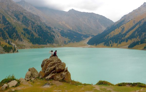 Almaty – Medeo & Shymbulak – Big Almaty Lake – Shymkent