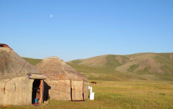 Kochkor – Kyzart – Kilemche horse riding