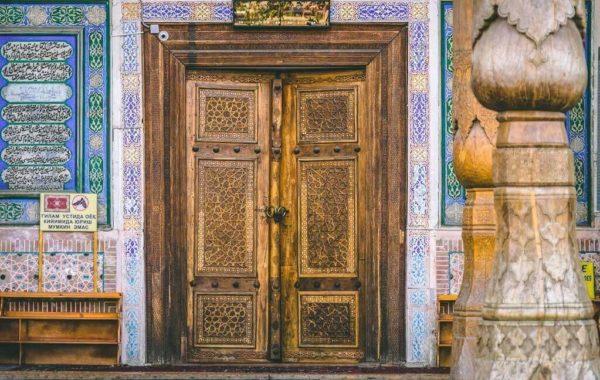 Khorezm tour - Bukhara