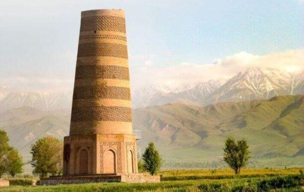 Bishkek - Burana - Song Kul or Chon Kemin