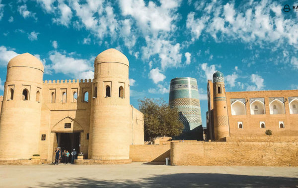 Tashkent - Urgench - Khiva city tour