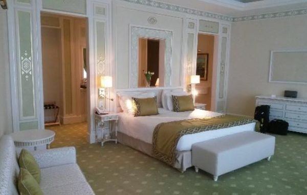 Hotel Yldyz
