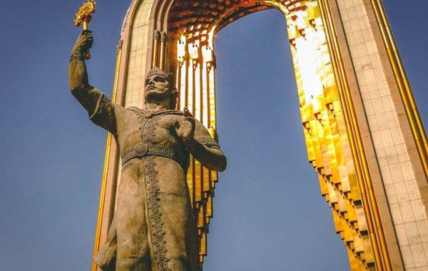 Almaty - Dushanbe city tour