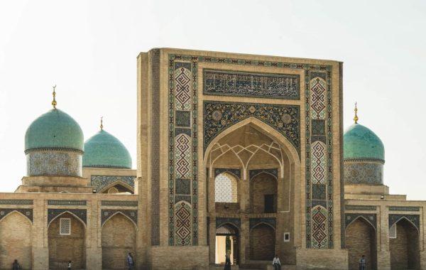 Khujand - Tashkent
