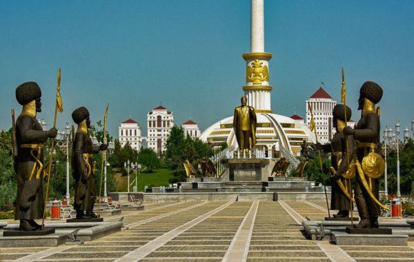 Darvaza - Ashgabat