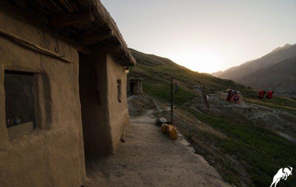 Pskan - Marghib (MTB, 30 km, +460m/-700m, Trekking 6 km)