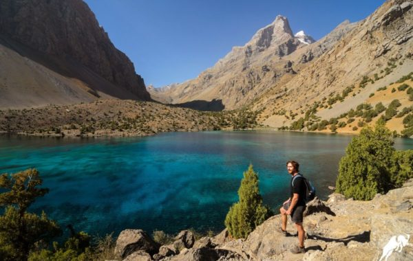 Day 6: Vertical – Mutnoe Lake – Alauddin Lake (trekking, 14 km, +900m/-800m)