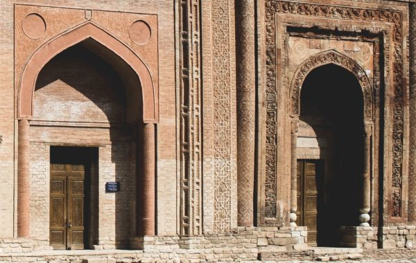 Osh – Jalal Abad – Kazarman (300km, 6-7h)