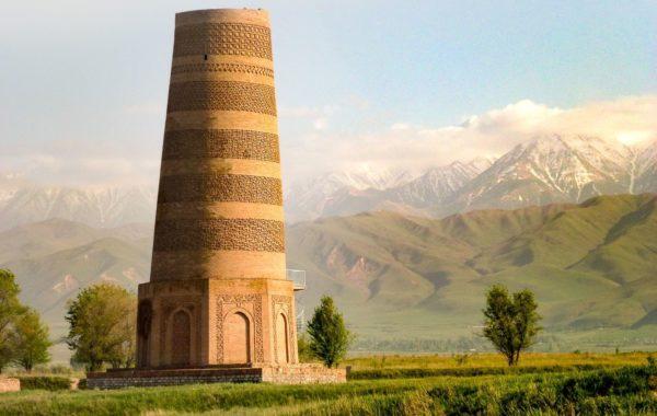 Tepke – Bishkek (400km, 6-7h)
