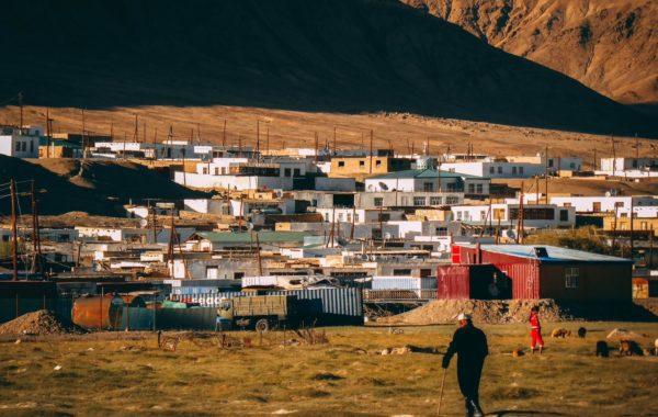 Alichur – Murghab (90km, 3h)