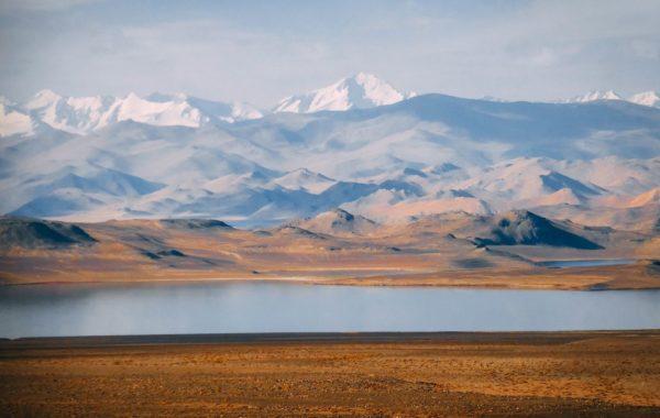 Murghab – Kyzyl-Art Border – Tulpar Kul Lake (270km, 6-7h)