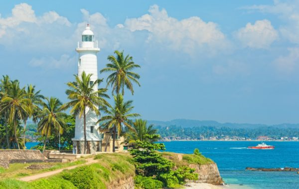 Galle And Southern Beaches