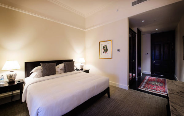 Hotel: Galle Face