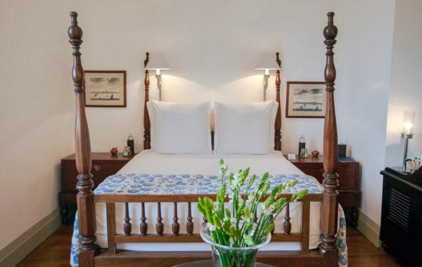 Hotel: Amangalla