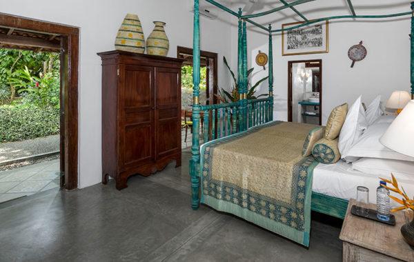 Hotel: Kandy House