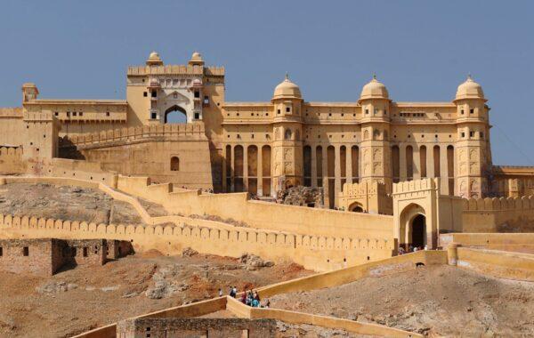 Get cultural in Jaipur
