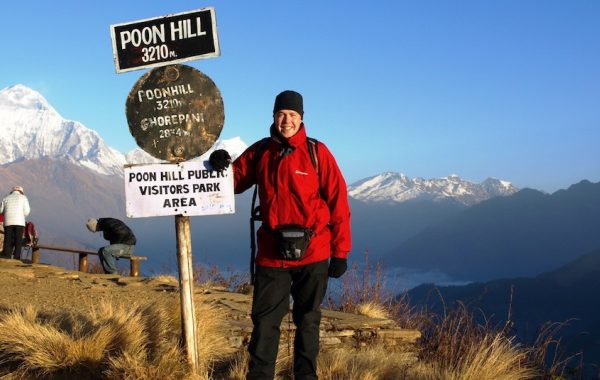 Poon Hill Sunrise and Trek to Tadapani