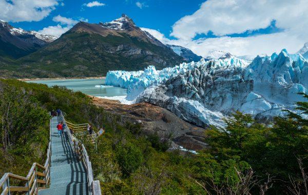 Glaciers National Park