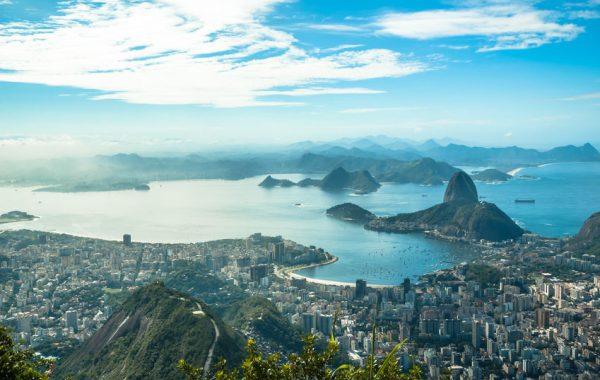 Explore Rio de Janeiro