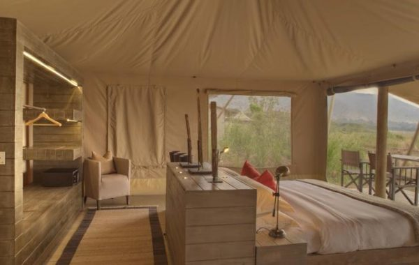 And-Beyond Kichwa Tembo Tented Camp