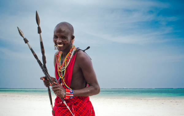 Head to Kenya's coast