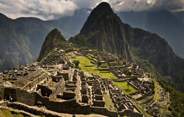 Urubamba - Ollantaytambo - Machu Picchu