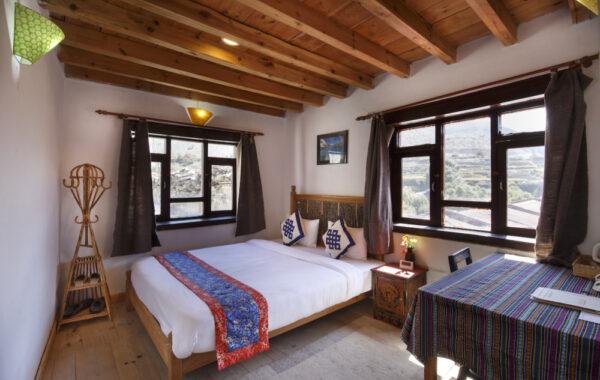 Annapurna Comfort Lodge