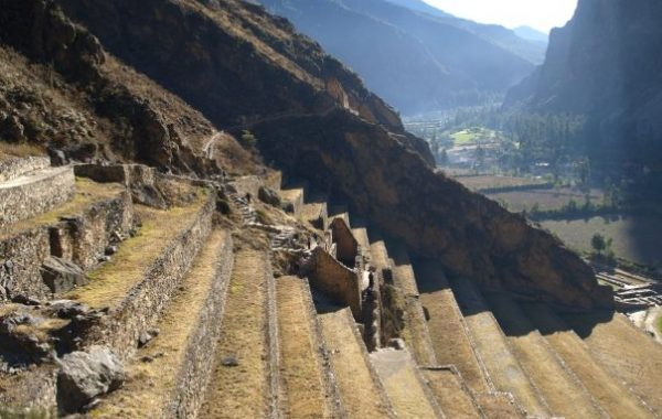 Lima - Cusco - Sacred Valley