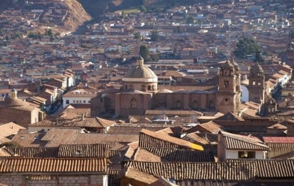 Cusco to Huaraz transfer
