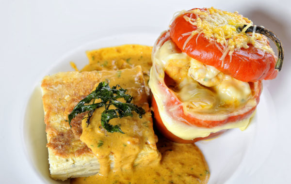 Sample cocina Arequipeña