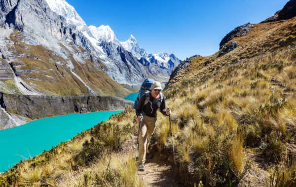 Alternatives to the Inca Trail