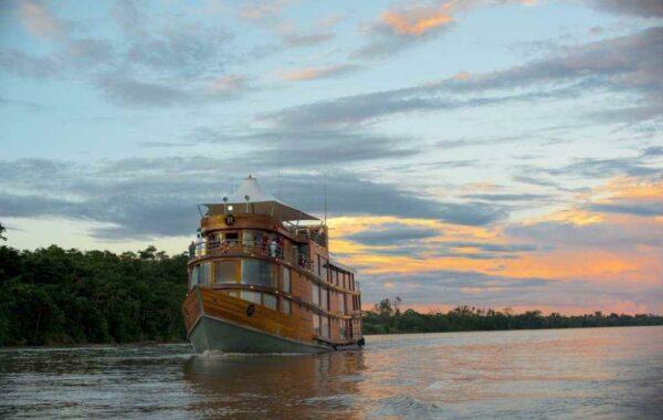 R&F Amazonas