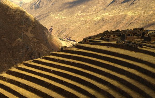 Lima to the Sacred Valley