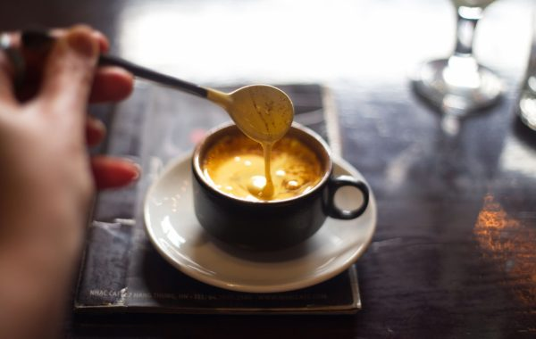 Explore Hanoi's coffee culture