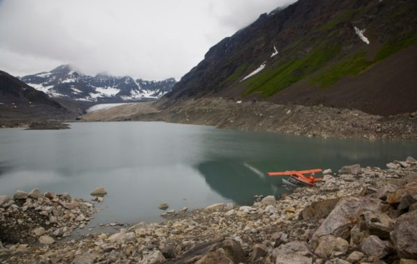 Anchorage to Denali National Park